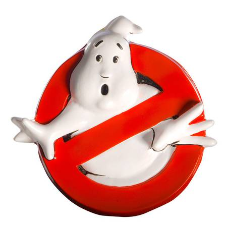 8480 Ghostbusters Sign
