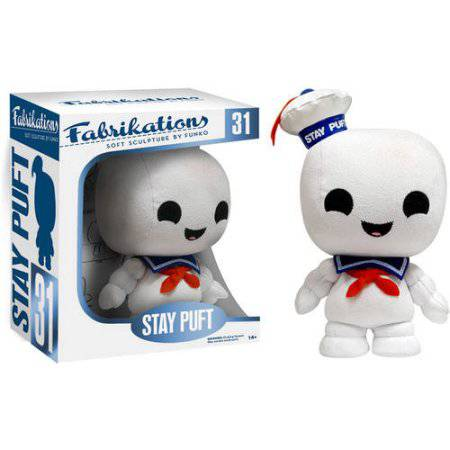 Funko Fabrikations: Ghostbusters, Stay Puft