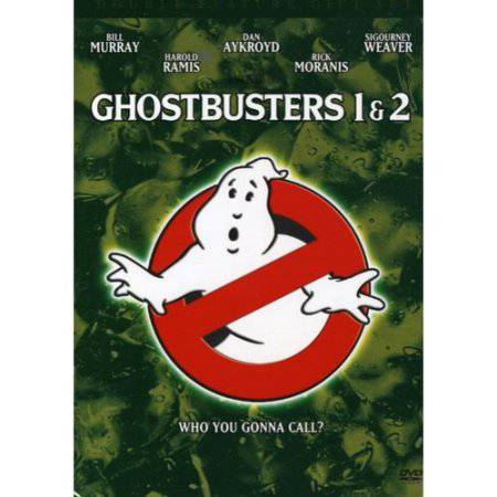 Ghostbusters 1 and 2 Giftset