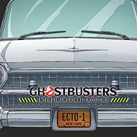 Ghostbusters: Interdimensional Cross-Rip
