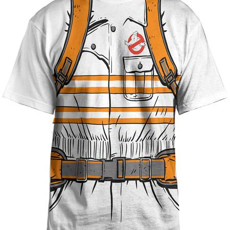 Ghostbusters Movie Costume T-shirt