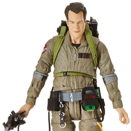Ghostbusters Select Ray Action Figure