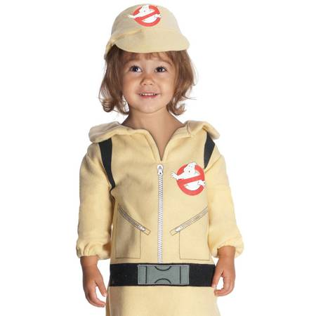 Rubies Ghostbusters Girl Infant/Toddler Costume-Infant