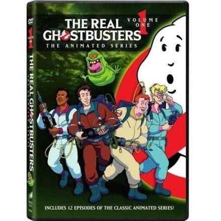 The Real Ghostbusters, Volume 1