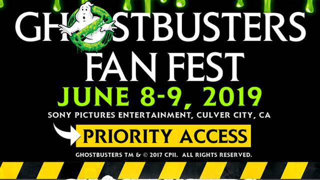 """#436 - """"Ghostbusters Fan Fest Deposits and About That Kevin Smith Thing"""" - September 17, 2018"""
