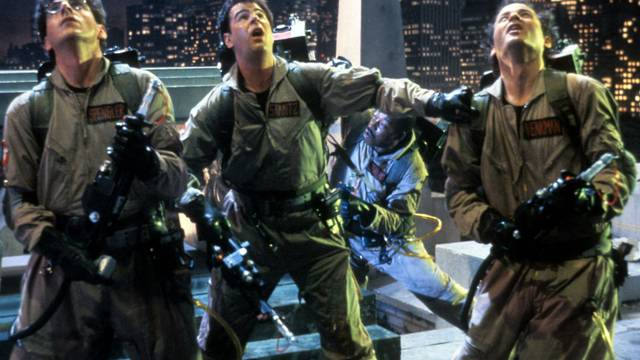 A two-day Ghostbusters festival has been announced