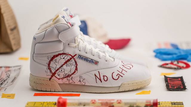 BAIT x Stranger Things x Ghostbusters x Reebok Ex-O-Fit Vintage Hi // Release Date