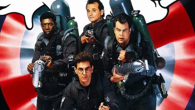 Dan Aykroyd Gives The Thumbs-Up For A Ghostbusters Netflix Series
