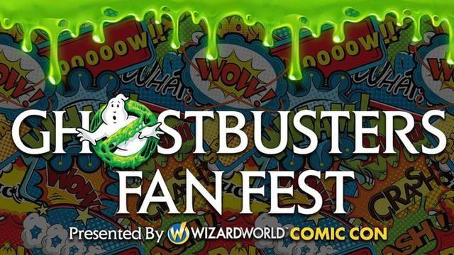Ghostbusters Fan Fest: PRIORITY ACCESS NOW ON SALE!