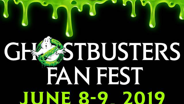 """Ghostbusters Fan Fest: """"Priority Access"""" on sale Monday + more!"""