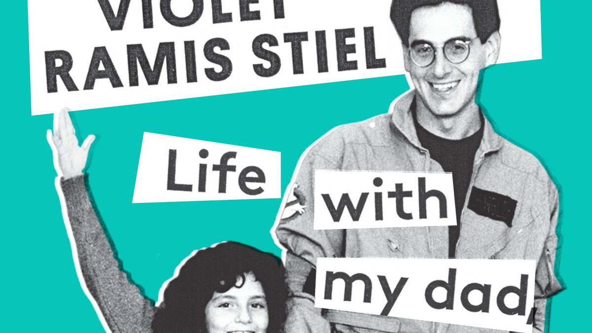Ghostbuster's Daughter: Life with My Dad, Harold Ramis