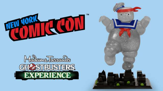 Ghost Corps Announce Exclusive Ghostbusters NYCC 2017 News and Events
