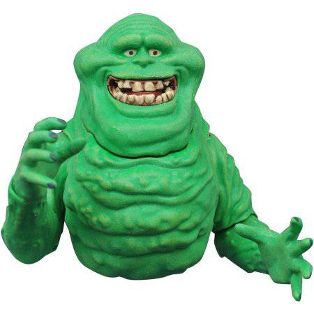 Diamond Select Toys Ghostbusters Select Series 3 Slimer Action Figure