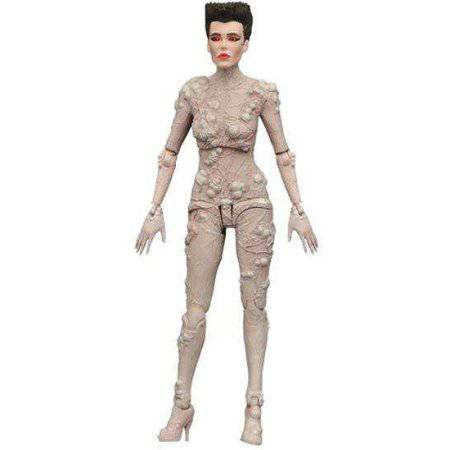 Diamond Select Toys Ghostbusters Select Series 4 Gozer Action Figure