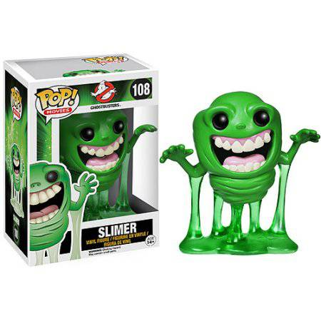 Funko Sony Pictures Pop! Movies Ghostbusters Slimer Vinyl Figure