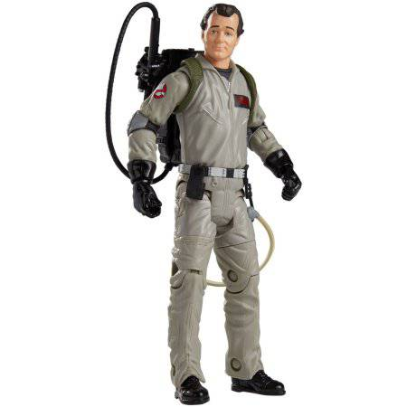 "Ghostbusters 6"" Classic Peter Venkman Figure"