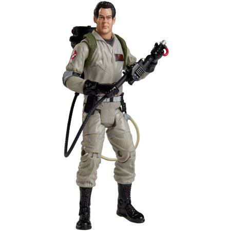 """Ghostbusters 6"""" Classic Ray Stantz Figure"""