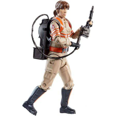 "Ghostbusters 6"" Elite Erin Gilbert"