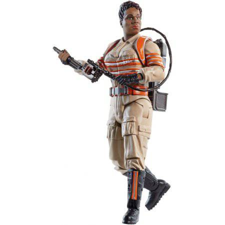 "Ghostbusters 6"" Elite Patty Tolan"