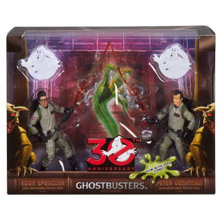 Ghostbusters Peter Venkman Figure