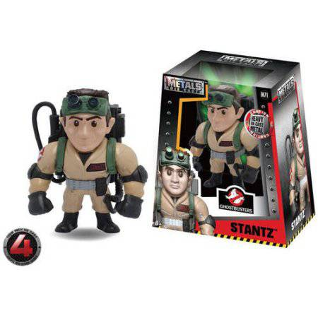 """Metals Ghostbusters 4"""" DC Figure, Ray"""