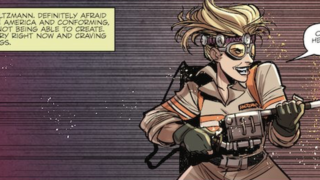 """#419 - """"Ghostbusters Answer the Call #4 and 5"""" - May 14, 2018"""