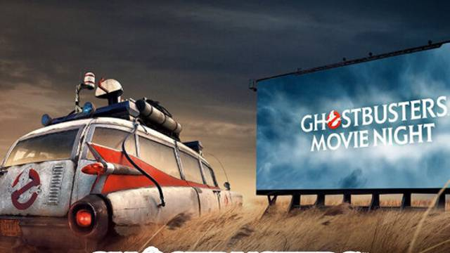 """#625 - """"Ghostbusters Day 2020 Round-Up and 5 Year Anniversary Special"""" - July 6, 2020"""