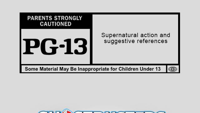 "#707 - ""Parental Guidance Suggested"" - February 22, 2021"