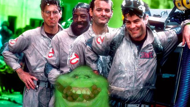 9 Things We Learned From Crackle's 'Cleanin' Up The Town: Remembering Ghostbusters' - Decider