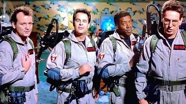 Angesehen: Ghostbusters 1&2 4K UHD / Blu-Ray-Anniversary Set im Test