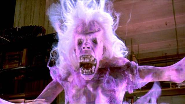 Animated Ghostbusters Movie will be Told From a Ghost's Point of View