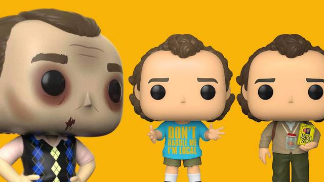 Attention Bill Murray fans! 'What About Bob?' and 'Zombieland' Funko Pops are on the way!