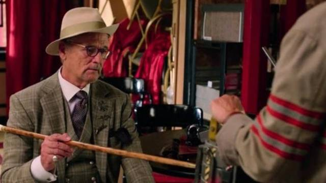 Bill Murray Explains Why He Appeared in Ghostbusters Reboot - Comicbook.com