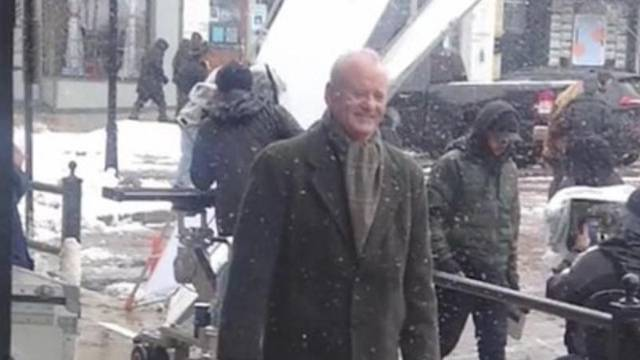 Bill Murray will reprise Groundhog Day role in Superbowl ad