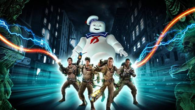 Bustin' Ghosts Hasn't Always Felt Good For 'Ghostbusters' in Video Games [Based On the Hit Film] - Bloody Disgusting