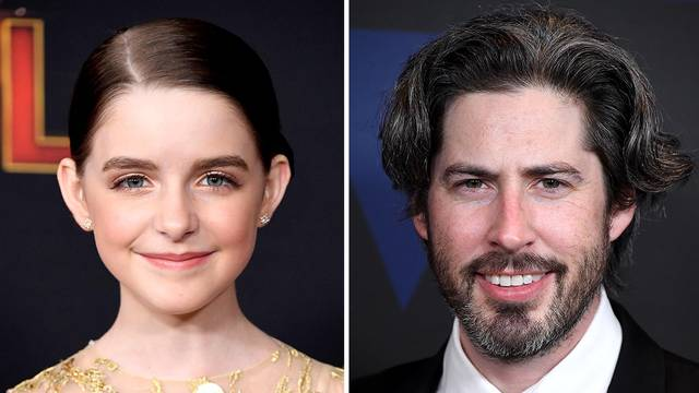 'Captain Marvel' Actress Mckenna Grace Nabs Starring Role in Jason Reitman's 'Ghostbusters' (Exclusive)