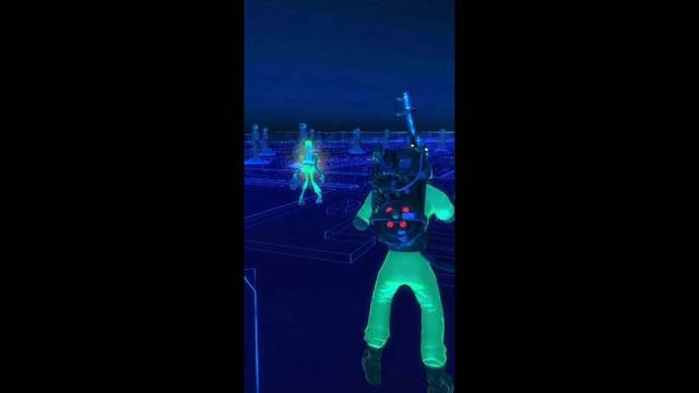 Check Out Some Gameplay From the Upcoming AR Game 'Ghostbusters World'