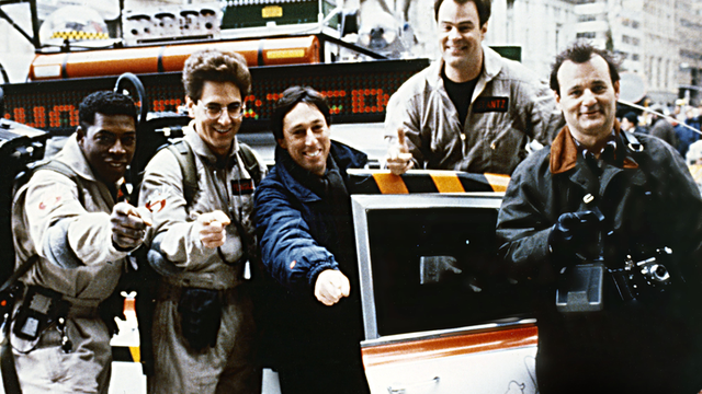 'Cleanin' Up The Town: Remembering Ghostbusters' - Decider