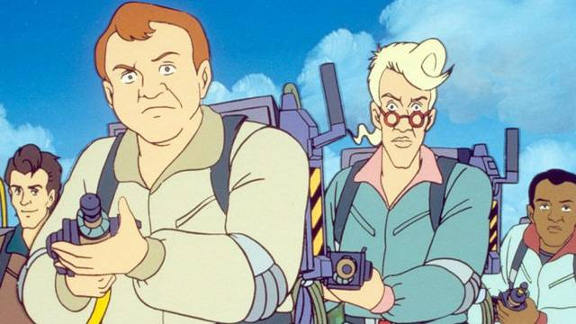 Cool Stuff: 'The Real Ghostbusters' Are Getting a New Line of Detailed Action Figures