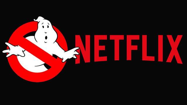 Dan Aykroyd could see Ghostbusters as a Netflix series