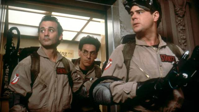 Dan Aykroyd Interested In Doing A 'Ghostbusters' Netflix Series