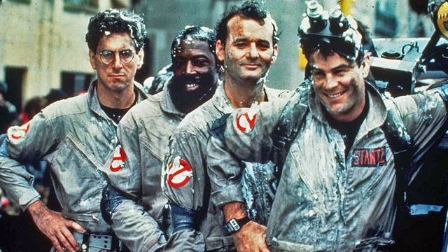Dan Aykroyd is into the idea of a live-action Ghostbusters prequel