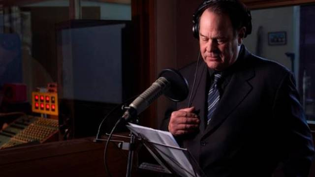 Dan Aykroyd is 'skeptic-busting' and ghost-busting with film and T+E series - Preeceville Progress