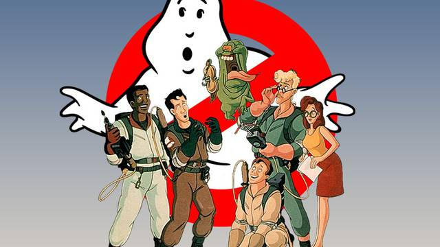 Dan Aykroyd would love to see a live-action 'Ghostbusters' series on Netflix