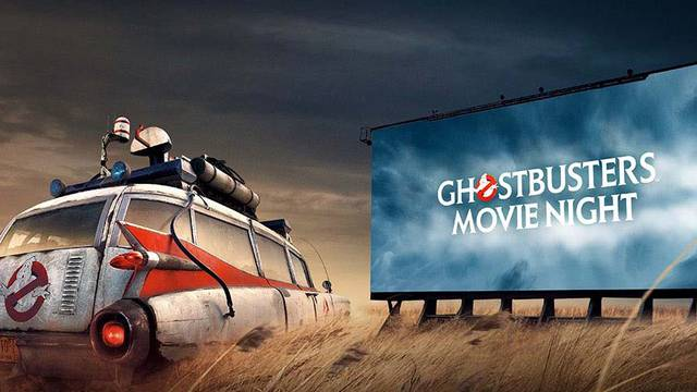 """Details on the """"surprise"""" video shown at Ghostbusters screenings"""