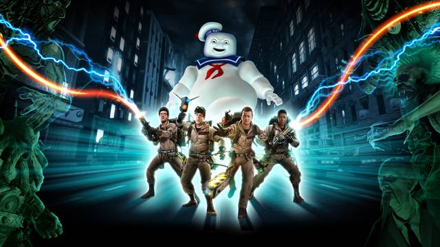 Digital pre-orders now live for Ghostbusters: The Video Game Remastered