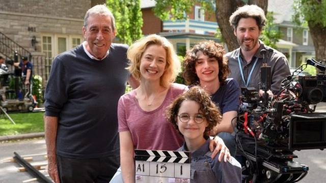 Director Jason Reitman reaffirms that Ghostbusters: Afterlife will hit theaters this November