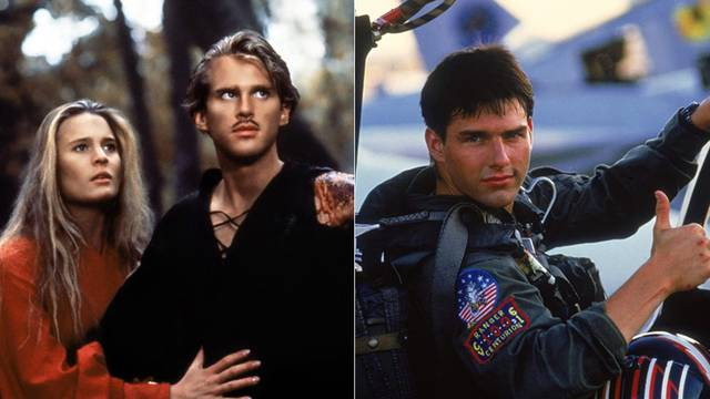 Eight '80s classics that deserve a rewatch