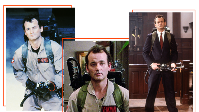 Exclusive: Hanging With Bill Murray on the Set of Ghostbusters: Afterlife - Vanity Fair