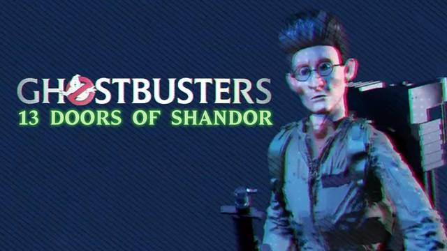 Fan made Ghostbusters series looks to be a prelude to Ghostbusters: Afterlife